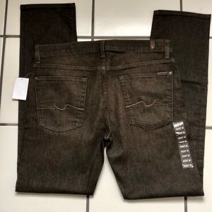 7 For All Mankind Jeans - New 7 For All Man Kind Jeans Brand New size 36
